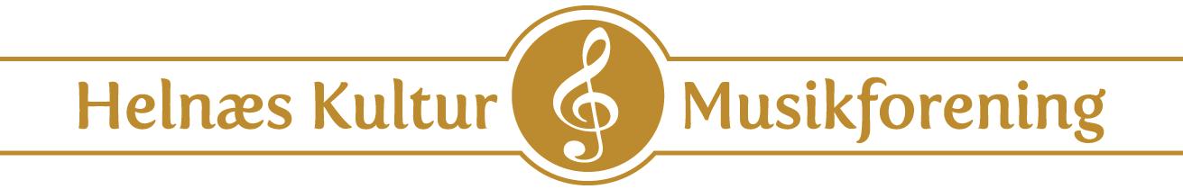 Helnæs Kultur logo gul 2019